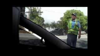Гаи Крым...Работать под камеру..... .mp4(Ехал стоит патруль ДПС... еду через час обратно стоят там же...решил понаблюдать...Видео простое....через 10..., 2012-06-27T21:10:29.000Z)