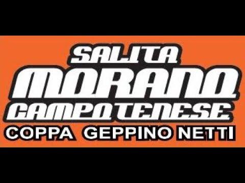 9° Salita Morano Campotenese HD VideoSportAM