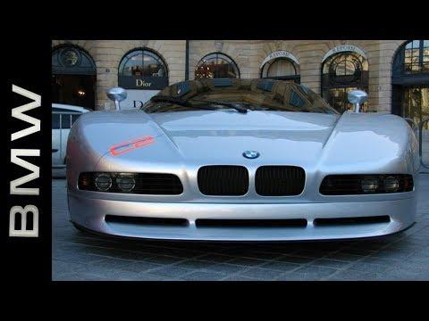 Супер BMW из 90 х рвет все шаблоны