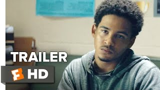 The Land Official Trailer 1 (2016) - Moises Arias, Machine Gun Kelly Movie HD