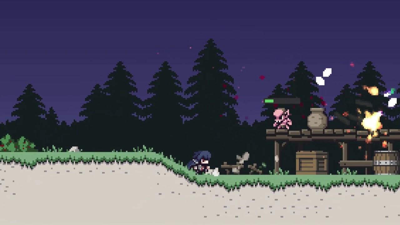 Made in PGMMV | Pixel Game Maker MV