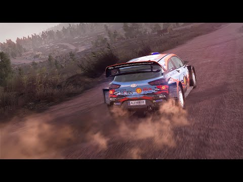 WRC 9 - Launch Trailer | PS4,Xbox One,PC