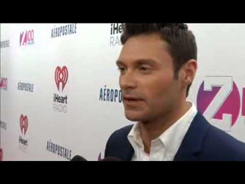 Robin Thicke, Ryan Seacrest, Others Talk About Beyonce's Weird Album Release Method