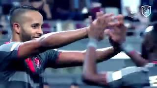 لقب في انتظار الدحيل | نهائي كأس الشيخ جاسم 2018