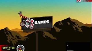 TG Motocross 4: X Games Edition on Teagames.com - Trailer