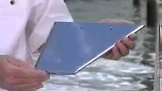 SkegGuard Tip from Megaware Keelguard As Seen on Ship Shape TV
