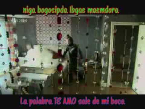 BBF IM STUPID Karaoke.wmv