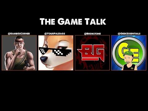 The Game Talk Episode 57 Maker Studios A Hypocrite