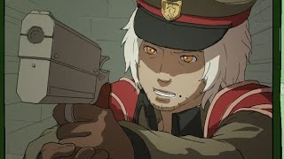 Gravity Rush Playthrough Episode 20 - An Unguarded Moment