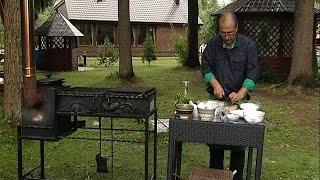 Огненная еда - Выпуск 2