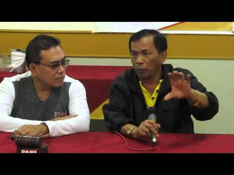 PAPI Cebu TAPOK 151029 Mayor JVR Talisay City Updates Part 1