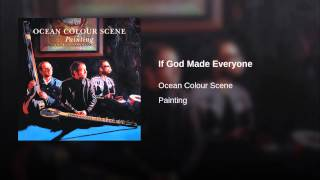 Provided to YouTube by Red Essential If God Made Everyone · Ocean C...