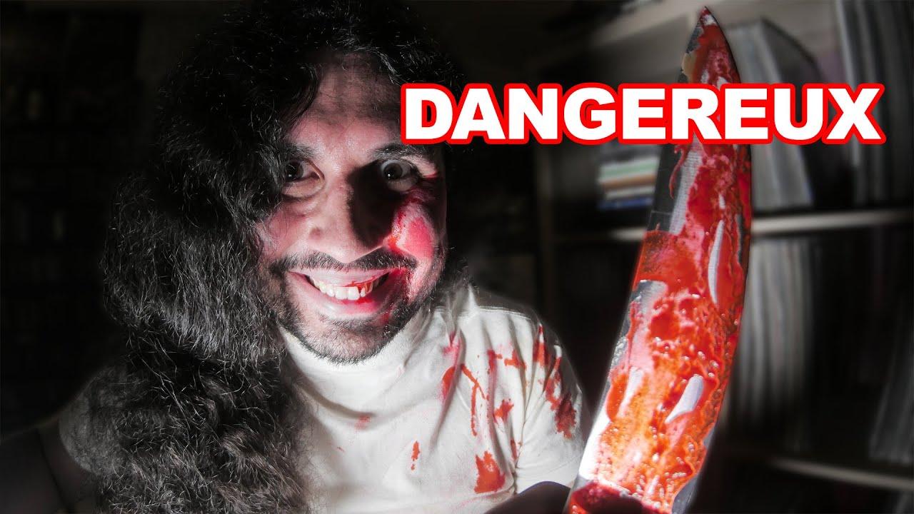 TOP 5 | Les groupes de metal/rock/noise les plus dangereux