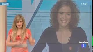 """""""Las Mañanas de la 1""""-TVE"""