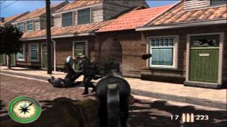Medal of Honor Frontline HD : Yard By Yard ep.11