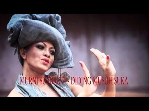 DIDING MUSUH SUKA - MURNI SURBAKTI (Video Klip LAGU KARO )