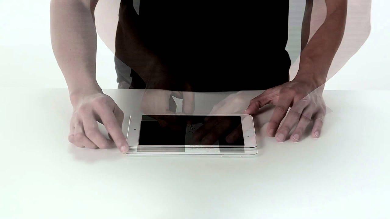 how to stop split screen on ipad mini