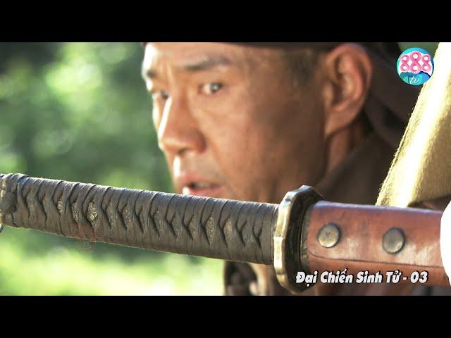 Lão Thợ Săn Kung Fu Vô Địch Ở Ẩn Trong Rừng Tái Xuất Chấp Cả Đội Quân Tinh Nhuệ Nhật   888TV