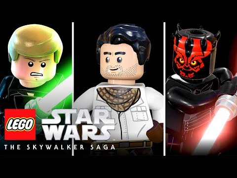 lego-star-wars:-the-skywalker-saga---new-character-art-revealed!