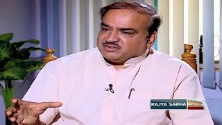 To The Point with Ananth Kumar
