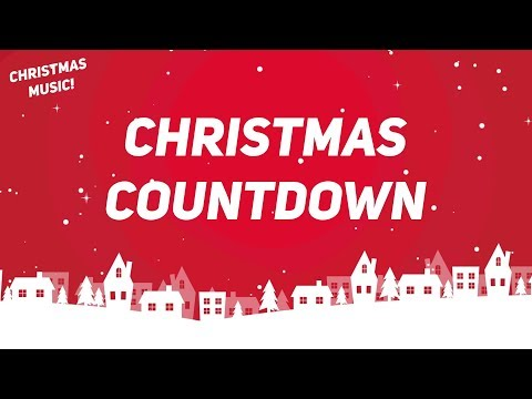 Christmas Countdown 🎄 Christmas Music Radio 🎄 Christmas Jazz