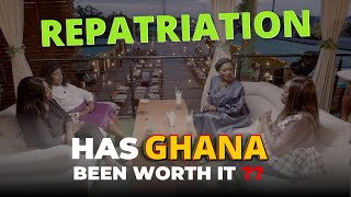 Why coming to GHANA was the best MOVE moving to ghana