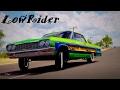 Forza Horizon 3| 1964 CHEVROLET IMPALA (LOWRIDER)