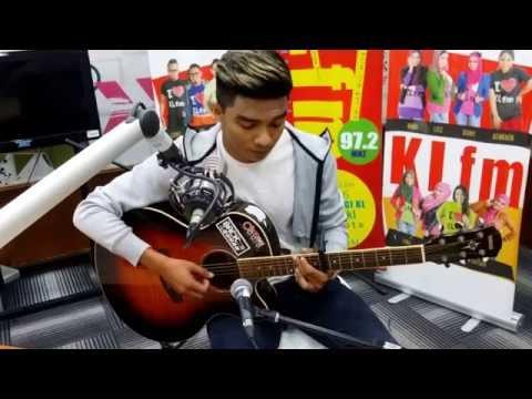 Semakin Benci Semakin Rindu - Fian Ali | Jom Jam Akustik | 7 September 2016