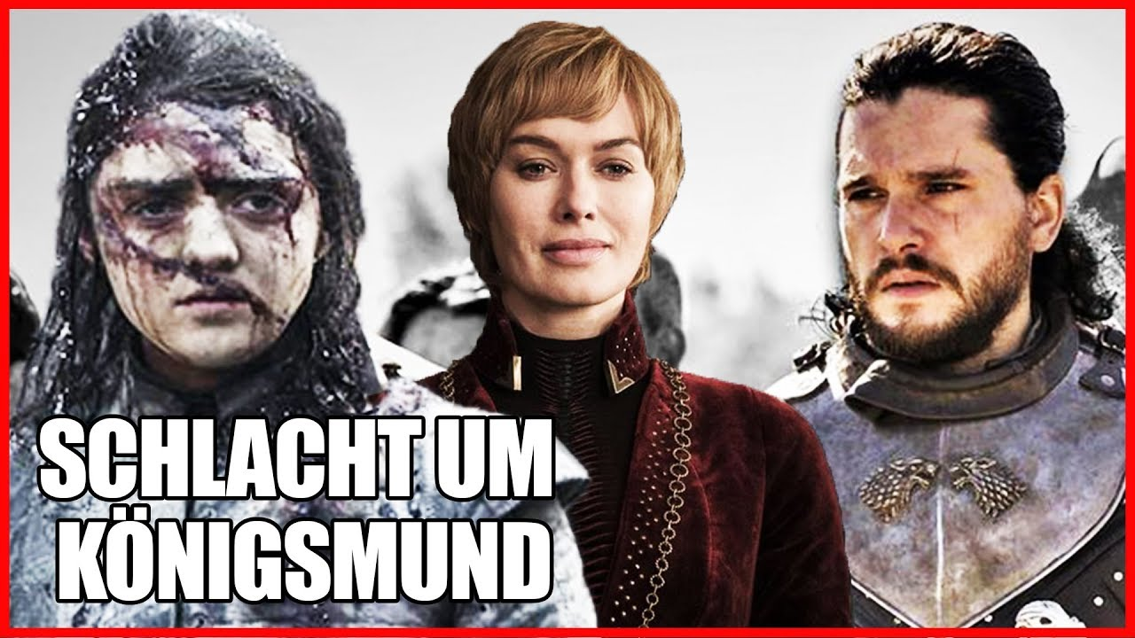 Game Of Thrones Staffel 5 Folge 2