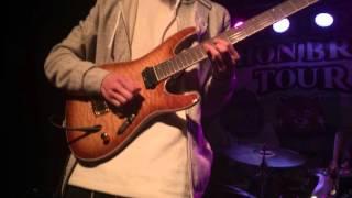 6 - Crush - Polyphia (Live in Carrboro, NC - 4/05/16)