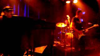 Focus - Round Goes The Gossip - Live at Blæst, Trondheim, Norway 12112009