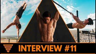 PAULS JEMELJANOVS | How Calisthenics saved my life | The Athlete Insider Podcast #11