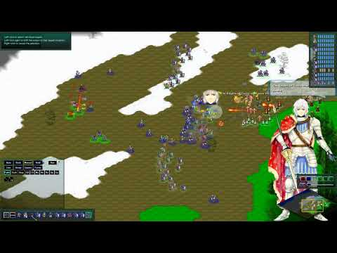 Lost Technology Gameplay  - Sigiwald's Last Stand