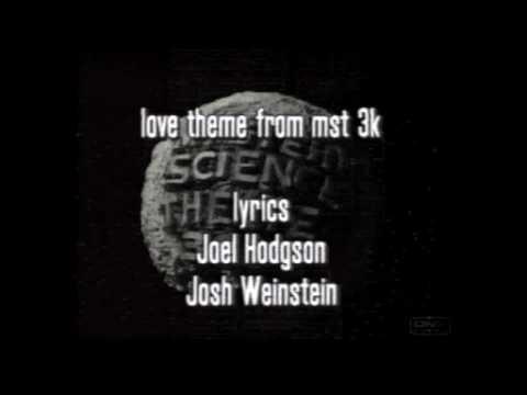 MST3K - Master Ninja Theme Tune