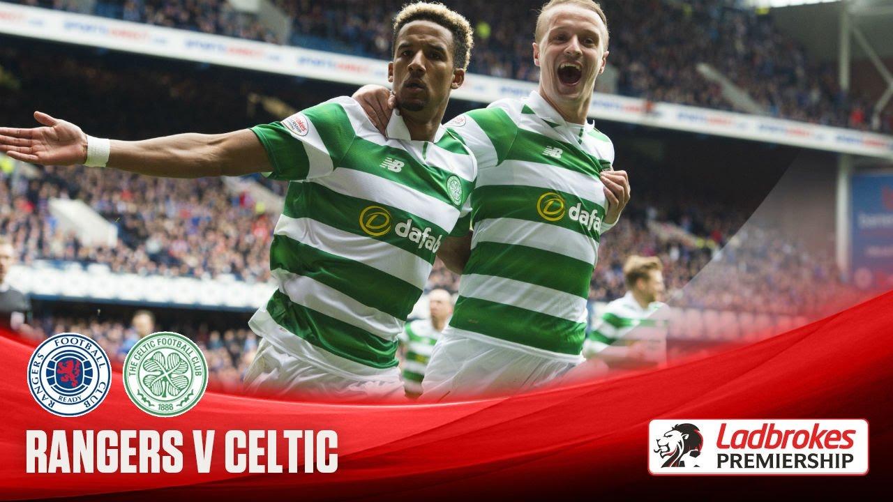 Download Celtic 'Invincibles' rout Rangers at Ibrox
