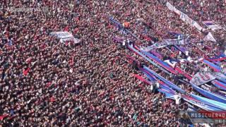 San Lorenzo 2-1 River | Nosotros no somos Boca ni River Plate...