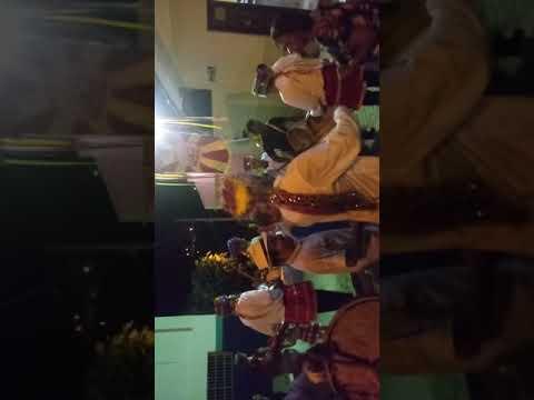 Banda de taquara de bemposta no carnaval de minas novas 2019