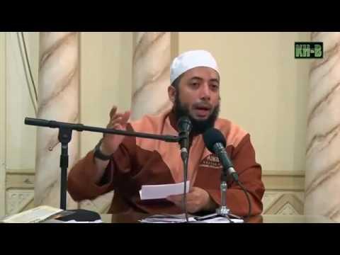 Seorang Anak Tidak Menanggung Dosa Orang Tuanya   Ustadz Khalid Basalamah Era Islam