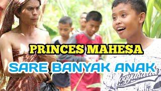 Idup Sare Banyak Anak I Princes Mahesa   Lawak Jeme Lahat   Sumsel