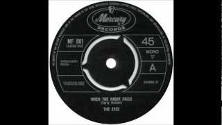 The Eyes - When The Night Falls