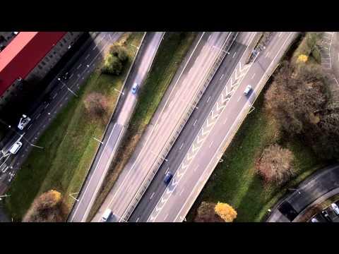 Volvo Cars - The Drive Me Autonomous Driving Project