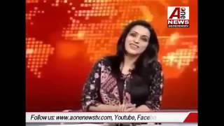 पाकिस्तानी एंकर्स और रिपोटर्स की गंदी हरकतें, वीडियो वायरल