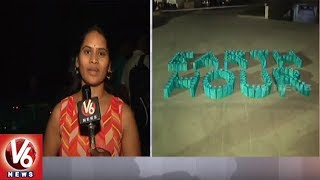 10 PM Hamara Hyderabad News | 24th March 2018 | V6 Telugu News