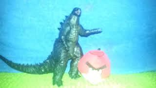 The Angry Birds And Godzilla Show Season 10 Introduction V2