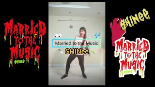 SHINee (샤이니) - Married To The Music | Halloween Special | Kp…