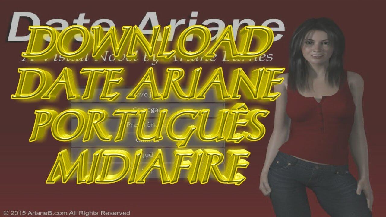 Portugues em date ariane Date Ariane
