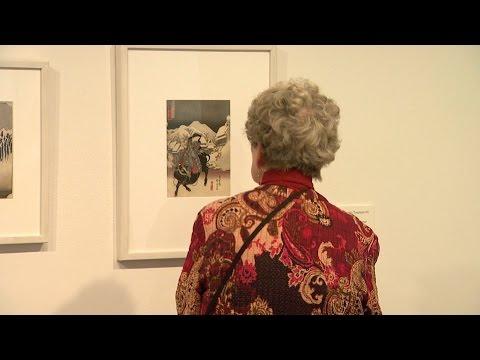 The Weatherspoon Art Museum | NC Weekend | UNC-TV
