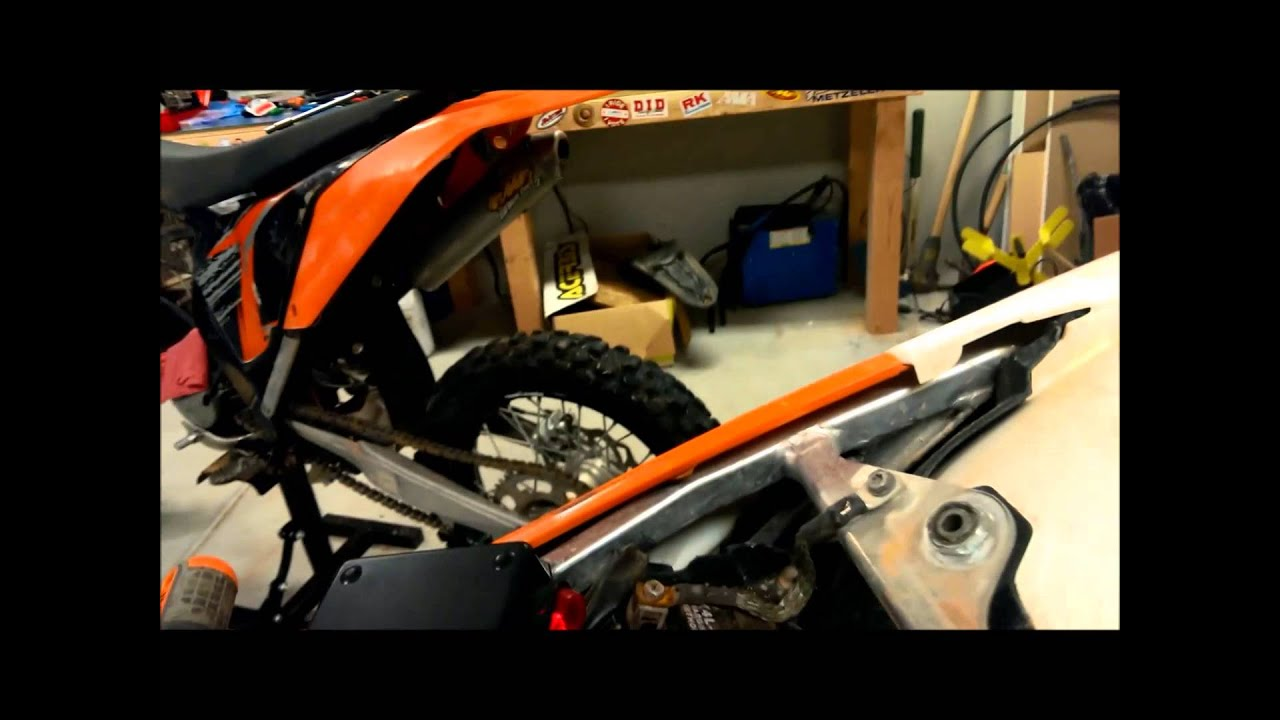 Ktm Sxf Tps Setup Wiring Diagram 350 Freeride Throttle Position Sensor 5 Volt Power Box Build And Tpsktm