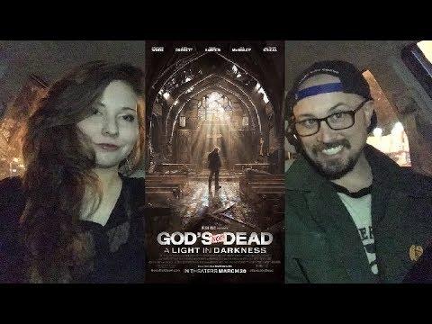 Midnight Screenings - God's Not Dead 3: A Light in Darkness