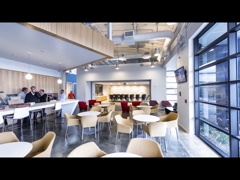 Flex Space City: A Tour of Today's Operable Wall Systems